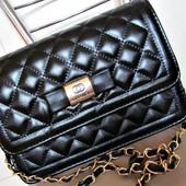 Брендовая сумочка копия Chanel 3508-2