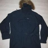 170-175 рост, куртка ветровка парка анорак Young-Tex