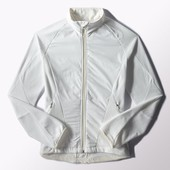 Утепленная кофта олимпийка Adidas