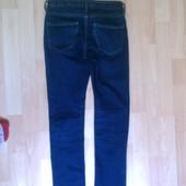 Фирменные джинсы, скини 10-11 лет