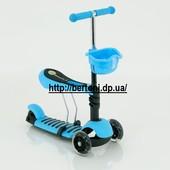 Самокат скутер Арт:4109