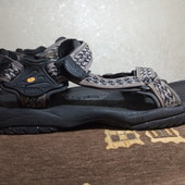 Teva Terra-Fi Sport Sandals сандалии, кроксы, босоножки трекинговые. 48 р.
