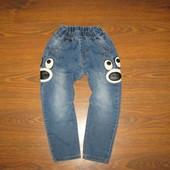 Продам прикольные джинсы
