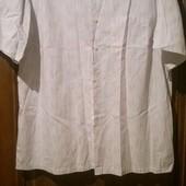 Рубашка большого размера M&S