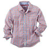 Рубашка для мальчика Carters