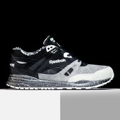 Кроссовки Reebok X mighty Healthy ventilator affiliates black carbon grey, р. 41,42, код fr-1450
