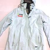 Лыжная термо куртка  Gaastra™. Качество бомба.Унисекс