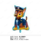 Шарик мульт - героя щенячий патруль