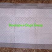 Одноразовые пеленки Люкс класса с суперабсорбентом 40*60 и 60*90