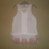 Блузка майкой Falmer, размер uk12-14