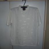 футболка мужская в наличии б/у м размер