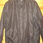Куртка  фирменная Cedar Wood State размер L