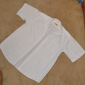 Рубашка LViktor  на лето - 18 размер.