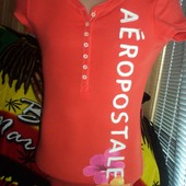 Фірмова оригінал стильна туника платье плаття бренд Aeropostale (Аэропостейл)  S