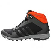 Мужские кроссовки Adidas Fastshell Mid CH