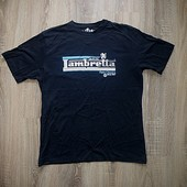 Футболка Lambretta