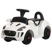 Детский электромобиль M 3164 BR  Jaguar