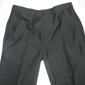 Мужские классические черные брюки Milan Suit новые