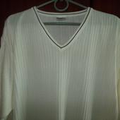 Большая мужская футболка р.56