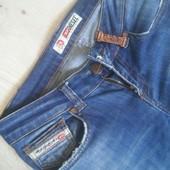 джинсы Diesel оригинал Италия