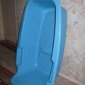 Ванна СовпластИтал Узбекистан очень прочная 60*30*17 см