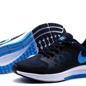 Кроссовки Nike Zoom Pegasus, р. 40-43, код kv-4228