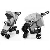 Прогулочная коляска Carrello Avanti CRL-1406,  grey, brown