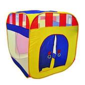 Детская игровая палатка М 0505