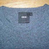 Asos мужской свитер L-размер