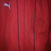 Puma куртка мужская XL
