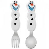 Столовый набор Disney Frozen Olaf  (Снеговик Олаф)