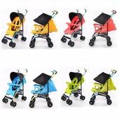Детское коляска-трость Baby Tilly Smart bt-sb-0007, цвета в ассортименте
