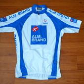 Велоджерси (велоодежда) Nalini Team, L (M)