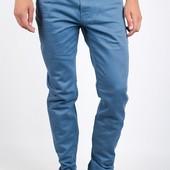 Мужские летние брюки из хлопка, 12 цветов №166KF010