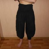 Летние брючки, Алладины, беременной, евр.36 размер, наш 42