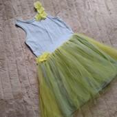 Сарафан-платье Cotton on kids 7-9 лет