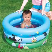 Надувной бассейн Intex/Bestway 91018