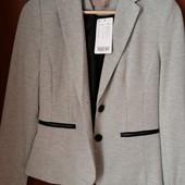 Пиджак,36 размер.Новый