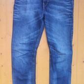 Чудові джинси завужені нові Neo Adidas