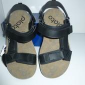 Турецкие сандали 42р. для мужчин со скидкой 70% оригинал бренд Plato