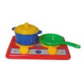 Игровой набор Детская кухня Галинка 2 Технок 1578