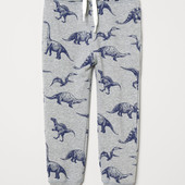 Утепленные штаны для мальчика H&M