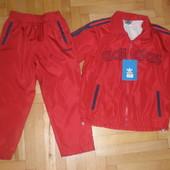 Спортивный костюм 6-7 лет
