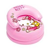 "Надувное кресло ""Hello Kitty"" Intex 48508"