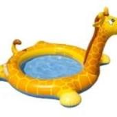 """Надувной бассейн """"Жираф"""" Intex 57434"""