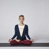 Кардиган Esmara для йоги и фитнеса р. S и М