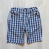 Стильные шорты для мальчика. Next. Размер 3-4 года, будут дольше. Состояние: новой вещи