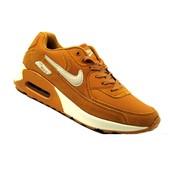 Кроссовки Nike Air Max 90 Camel, р. 41-45, код sgg-9204-6