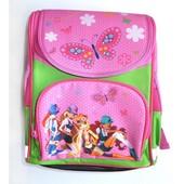 Ранец школьный Winx Club рюкзак ортопедический
