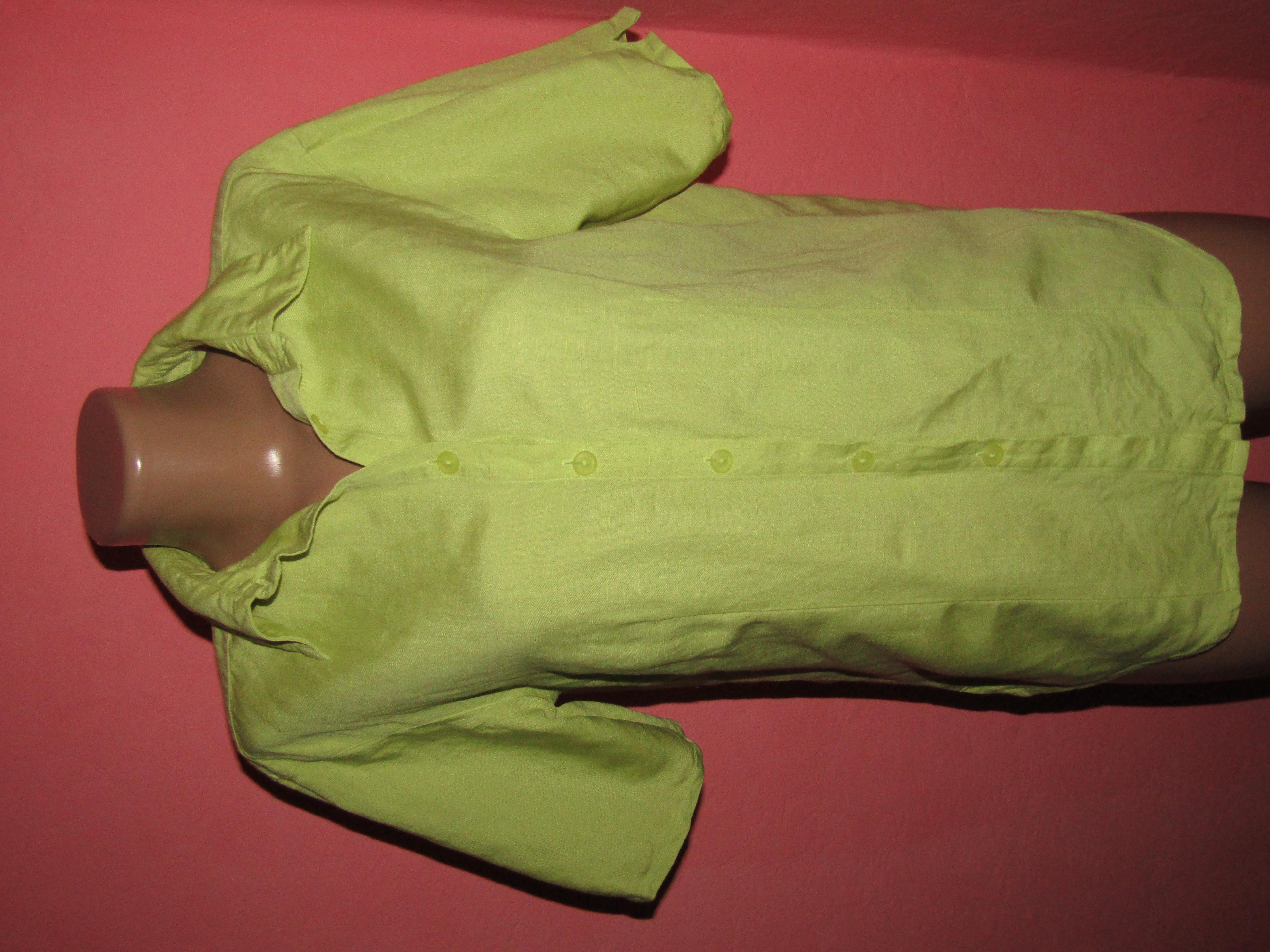 рубашка блуза р-р 12\40 бренд Compagne